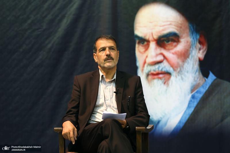 امام خمینی (رح) کی برسی کے موقع پر؛ حسینیہ جماران میں پروانہ گی آنلائن مشاعرہ/2021ء
