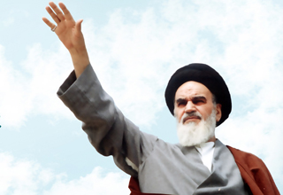امام کی بے نظیر مجاہدت
