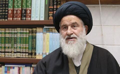 غیبت اور تہمت انسان کے تمام نیک اعمال کو نابود کر دیتی ہے، حجت الاسلام والمسلمین توکل