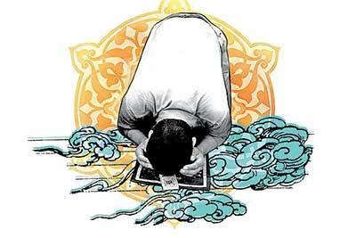 اگر کوئی شخص یہ بھول چکا ہو کہ وہ حالت سفر میں  ہے اور نماز میں  مشغول ہوجائے اور دوران نماز اسے یاد آجائے تو کیا کیا جائے؟