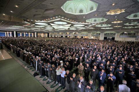کیا نماز عید الفطر اور نماز عید الاضحی واجب ہے؟