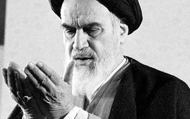 امام خمینی کا اخلاص ہی ان کی پہچان تھی