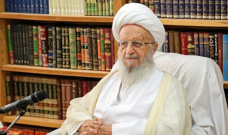 اہلبیت (ع) کی تعلیمات اسلامی معاشرے کے بنیادی مسائل کا حل ہیں، آیت اللہ العظمیٰ ناصر مکارم شیرازی