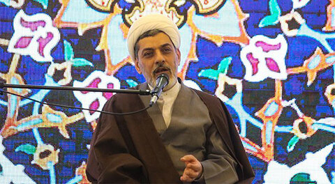 توبہ کرنے والا جوان محبوب خدا ہے، حجۃ الاسلام رفیعی