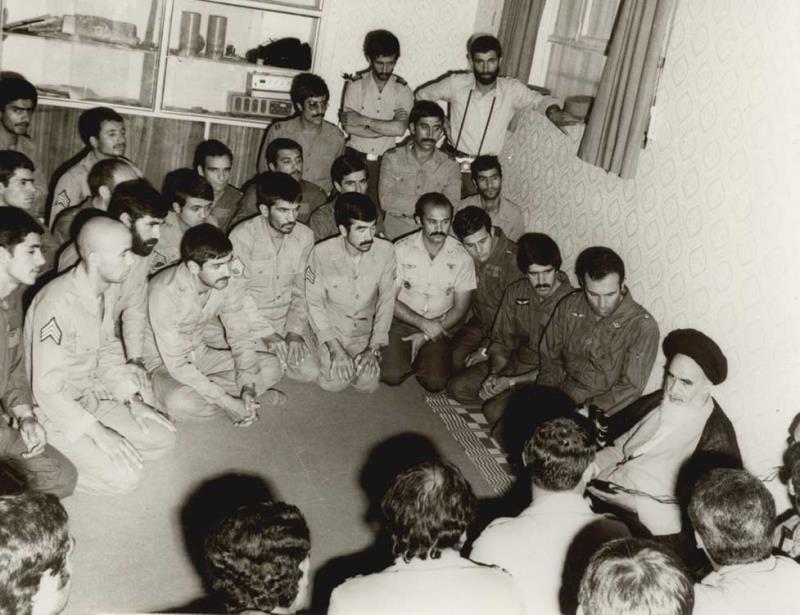 ایران کسی سے جنگ نہیں چاہتا لیکن منہ توڑ جواب دینے کے لئے تیار ہے