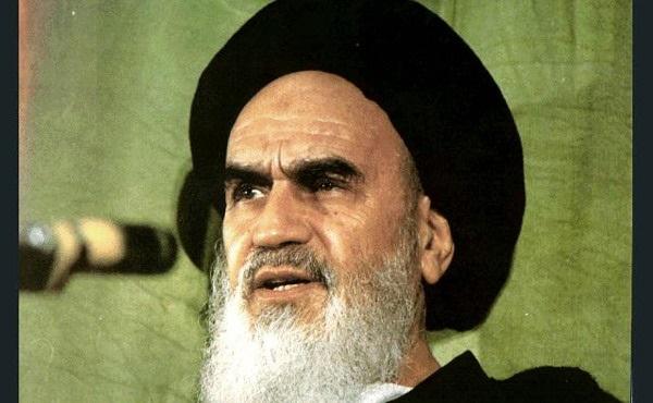 اسلامی انقلاب کے معلم