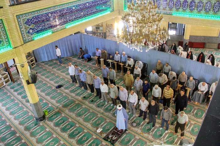 جو شخص امام کے ساتھ رکوع تک پہنچ جانے پر مطمئن نہیں  ہے تو اسے کس طرح نیت کرنا چاہئیے؟