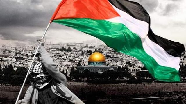 طاقت و مکالمہ آزادی فلسطین کے نئے ہتھیار