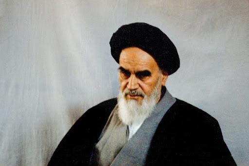 حضرت زہرا(س) کی شہادت پر امام خمینی کا بیان
