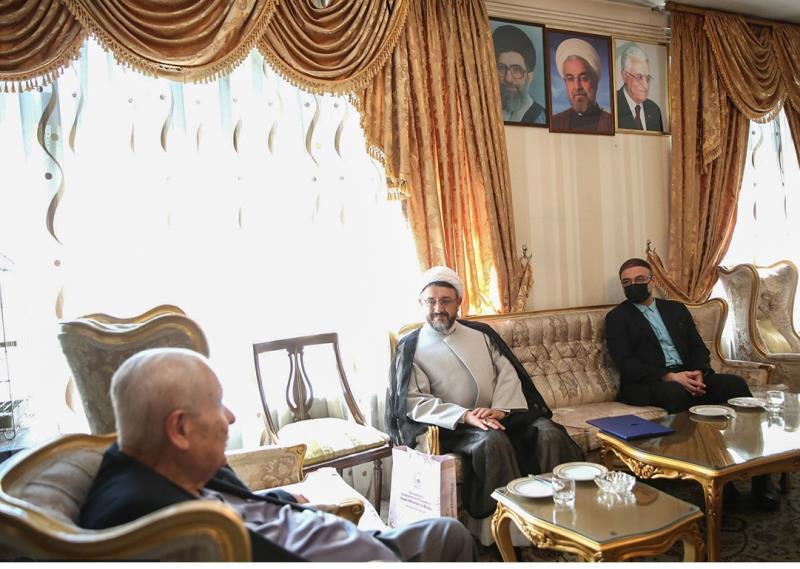 فلسطین کا مسئلہ ایران کی خارجہ پالیسی کا حصہ ہے