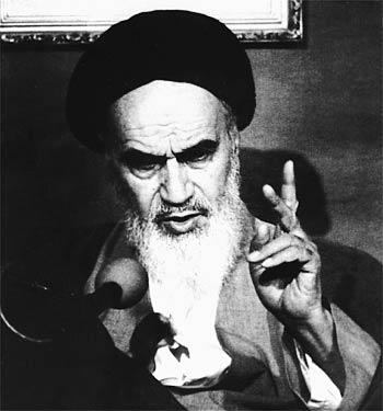 امریکا ایرانی عوام کا قاتل ہے:رہبر کبیر انقلاب اسلامی