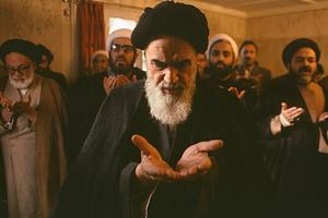 امام خمینی (رح) کی دائمی عبادت