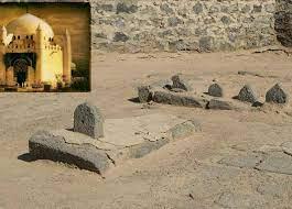 جنت البقیع اور قدس میں فرق