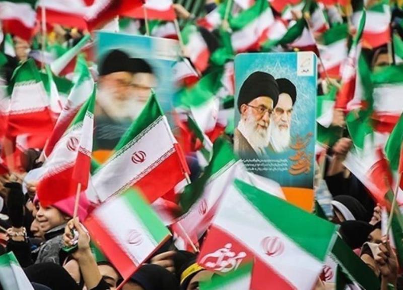 انقلاب اسلامی، مادی و سماجی نہیں بلکہ الہیٰ اور روحانی انقلاب تھا