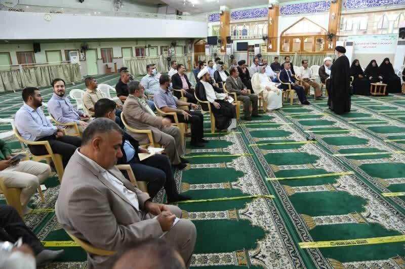 مرجعیت کا نظریہ؛ عراق کی خود مختاری کے لئے بر وقت انتخابات کے علاوہ کوئی راہ حل نہیں