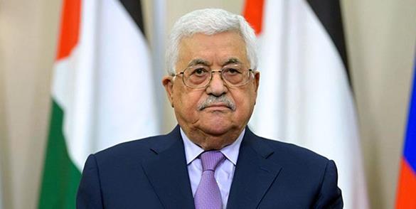 اسرائیل نے محمود عباس کی توہین کی