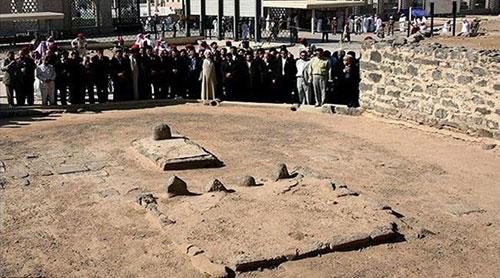 جنت البقیع کی صورت میں تہذیبی آثار اور ثقافتی ورثے کی حفاظت یقینی بنا کر مسلمانوں کی یکجہتی و اتحاد کو مضبوط بنایا جائے، علامہ ساجد نقوی