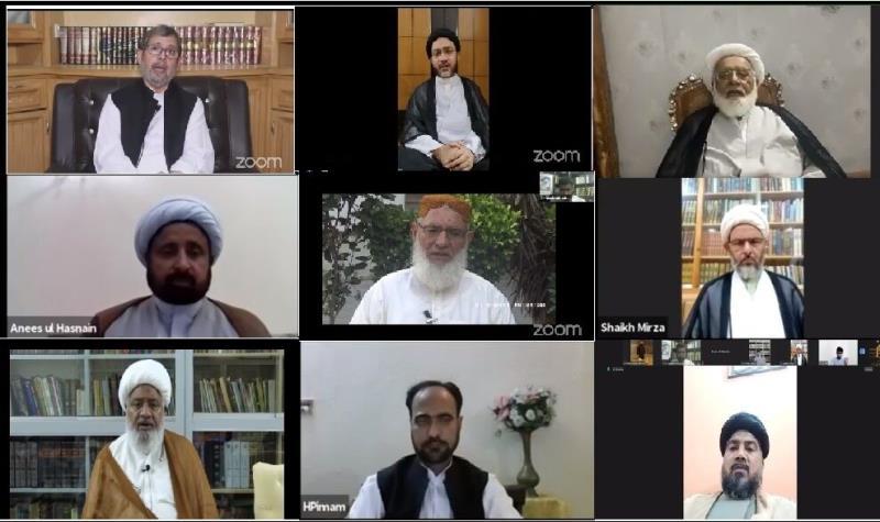 دنیا کے حریت پسند امام خمینی (رہ) کے مرہون منت ہیں: پاکستانی علما