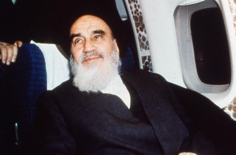امام خمینی (رح) کا سکون؛ مہمان نواز کی زبانی