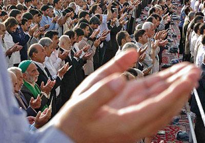 نماز جمعہ کی کیفیت کیا ہے؟