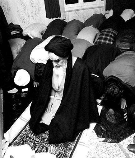 حسینی (ع) انقلاب  کا ایک پرتو