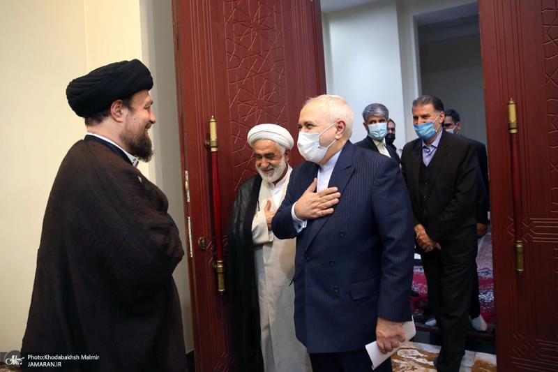امام خمینی (رح) کی نظر میں سیاسی اسلام کے گفتگو پر بین الاقوامی آنلائن کانفرنس/ 2021ء