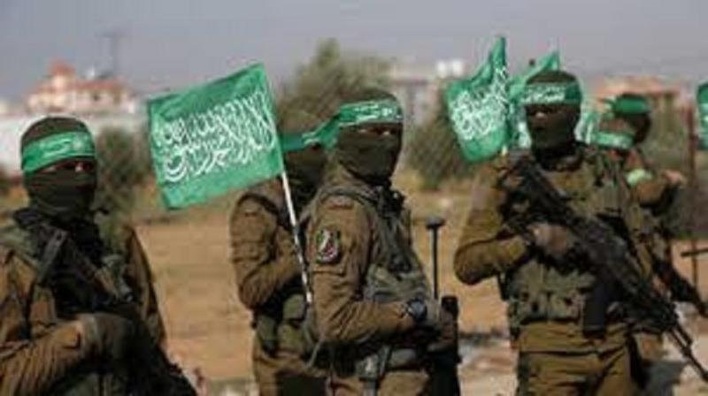 حماس کی اسرائیل کو کھلی دھمکی کہا اسرائیل آگ سے کھیلنا چاہتا ہے:حماس