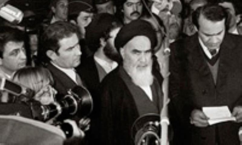 کیا امریکا ایران پر حملہ کر سکتا ہے؟