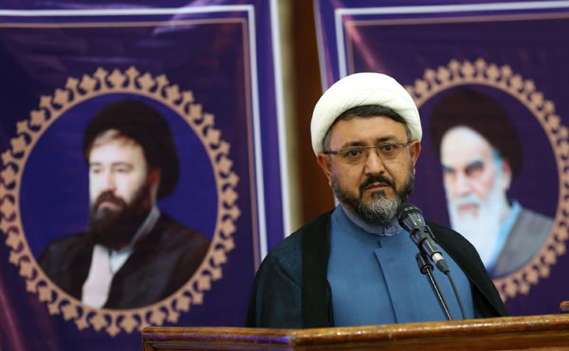 امام خمینی نے وہ کارنامہ انجام دیا جو معصومین کے بعد کوئی نہ دے سکا:ڈاکٹر علی کمساری