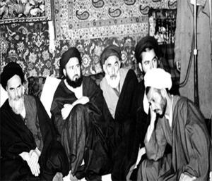 امام خمینی کے افکار پوری ہدایت کا چراغ ہیں