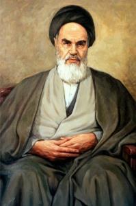 ایرانی انقلاب کے پدر