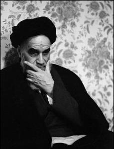 اسلام اور اسلامی انقلاب کے نمونہ