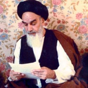 روحانی قائد اور عالم اسلام کے انقلابی