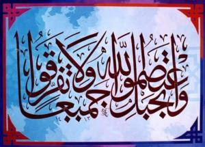 سیرت النبی (ص) میں معاشرتی وحدت