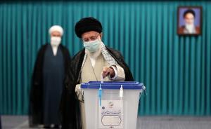 ملت ایران آج آئندہ برسوں کے لئے ملک کا مستقبل طئے کرے گی