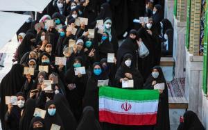 ایران میں تیرہویں صدارتی الیکشن
