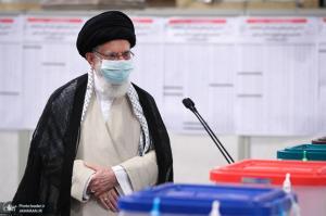 ایران میں صدارتی انتخاب کے بعد رہبر معظم انقلاب اسلامی کا پہلا بیان سامنے آگیا