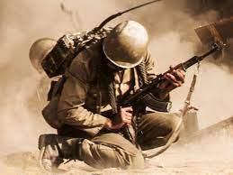 1980 میں ایران کی مغربی اور جنوبی سرحدوں پر عراقی فوج کا حملہ