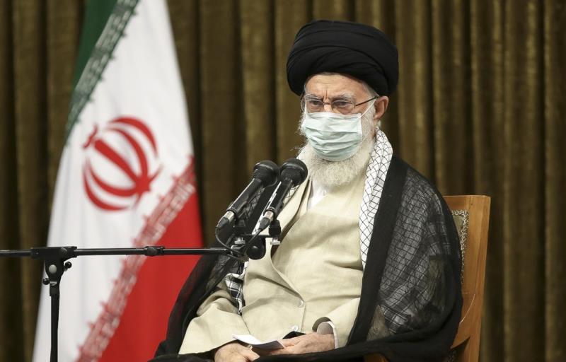 رہبر معظم انقلاب اسلامی کی  ایران کی نئی حکومت کو  اہم نصیحت