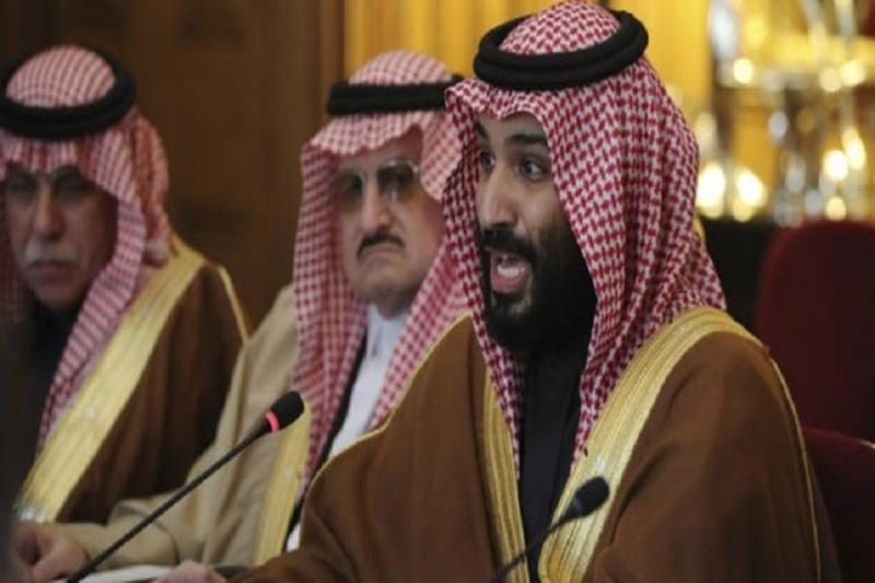 محمد بن سلمان علاقے کے دوسراصدام حسین ہیں