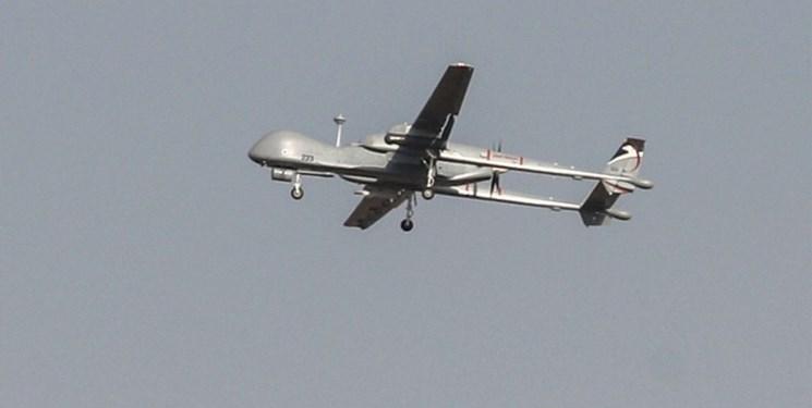 حزب اللہ نے جنوبی لبنان میں صہیونی ڈرون مار گرایا
