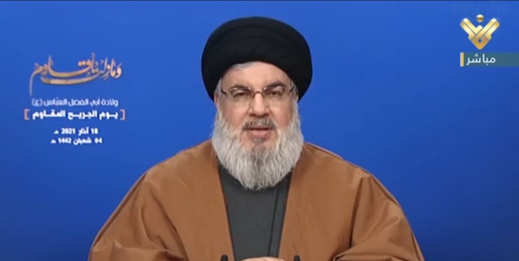 امریکہ ایران اور لبنان میں خانہ جنگی کا آغاز کرنا چاہتا تھا