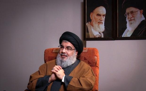 ایران علاقے کی ایک بڑی طاقت بن چکا ہے،سید حسن نصراللہ