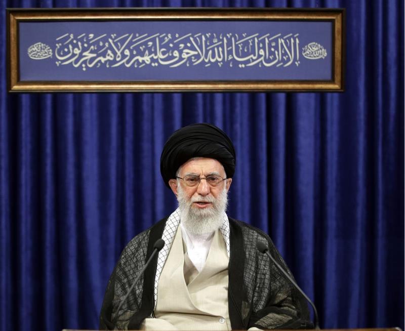 لوگوں کی حمایت کے بغیر اسلامی جمہوریہ ایران کا وجود ممکن نہیں تھا