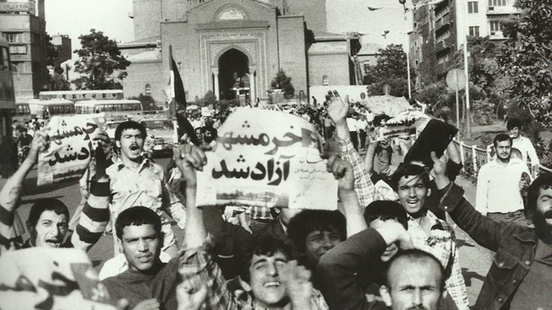خرم شہر کی فتح امام خمینی رحمہ اللہ کی نگاہ میں