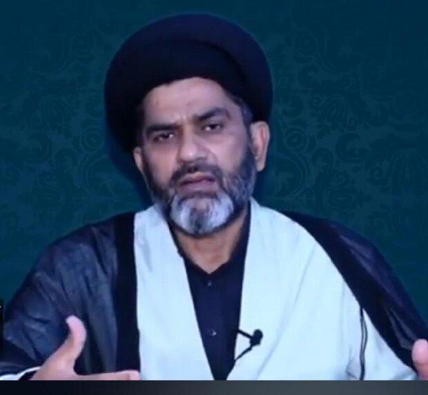 امام خمینی(رہ) نے انقلاب اسلامی کے ذریعہ دنیا میں طاقت کے توازن کو بالکل بدل دیا:مولانا سید محمد عابدی