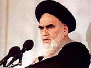 ایرانی صدر کو امام خمینی کی نصیحت