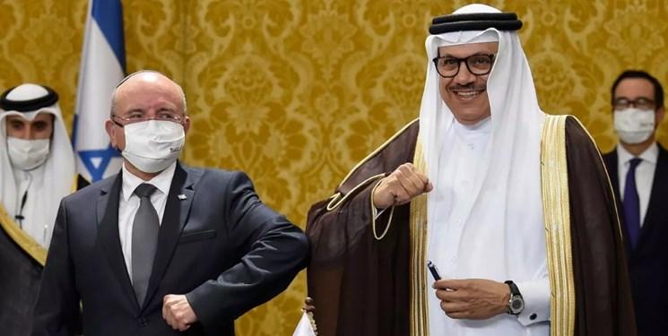 بحرین کا اسرائیل کے حق میں انوکھا کارنامہ