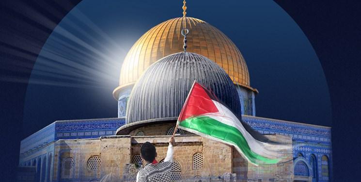 یوم القدس مسئلہ فلسطین کے احیاء کا دن ہے