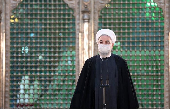 امام خمینی(رح) نے بیرونی طاقت کے بجاے داخلی طاقت پر بھروسہ کیا:ایرانی صدر
